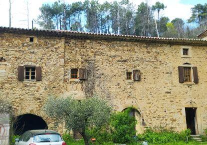 A vendre Château Portes | Réf 34070121124 - Abessan immobilier
