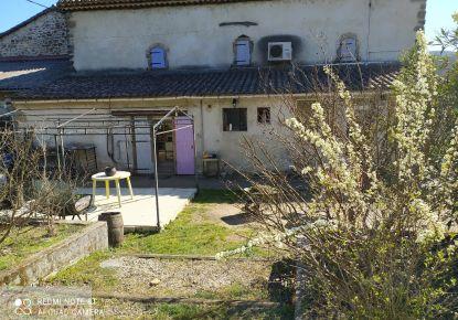 A vendre Maison Besseges | Réf 34070121140 - Abessan immobilier