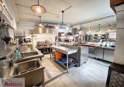 A vendre Café   restaurant Sete | Réf 34070121144 - Abessan immobilier