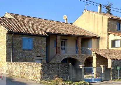 A vendre Maison en pierre Mons | Réf 34070121162 - Abessan immobilier
