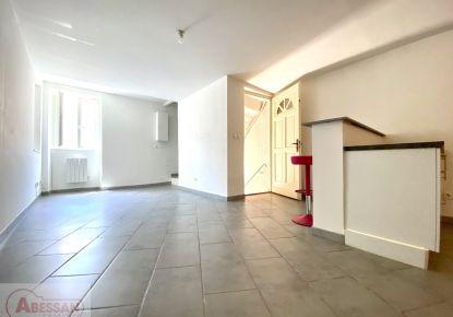 A vendre Maison de village La Calmette   Réf 34070121170 - Abessan immobilier