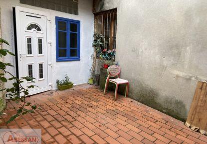 A vendre Immeuble Saint Pons De Thomieres   Réf 34070121191 - Abessan immobilier