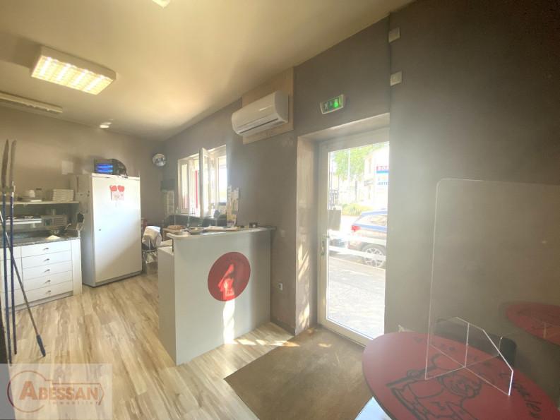 A vendre  Nimes | Réf 34070121199 - Abessan immobilier