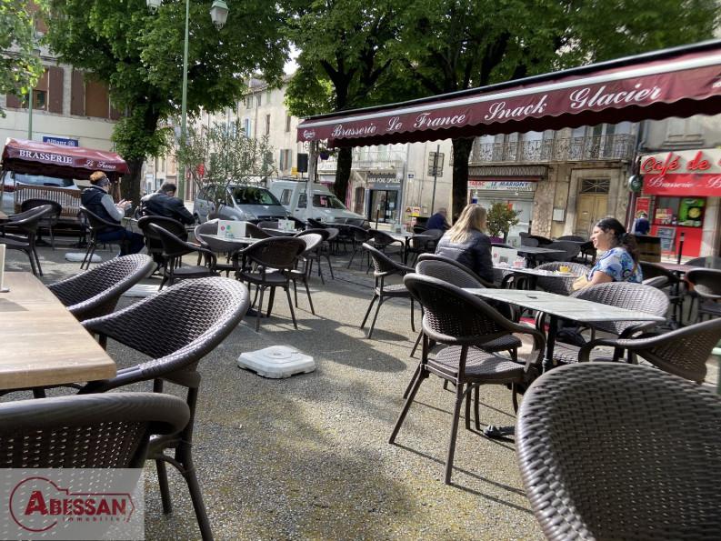 A vendre  Saint Pons De Thomieres | Réf 34070121265 - Abessan immobilier