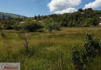 A vendre Terrain Aspremont | Réf 34070121276 - Abessan immobilier