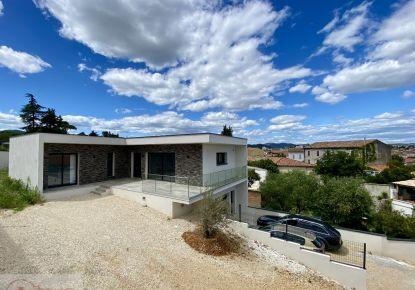A vendre Maison contemporaine Ales | Réf 34070121284 - Abessan immobilier