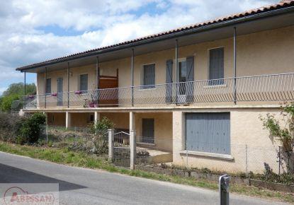A vendre Maison de hameau Cordes-sur-ciel | Réf 34070121292 - Abessan immobilier