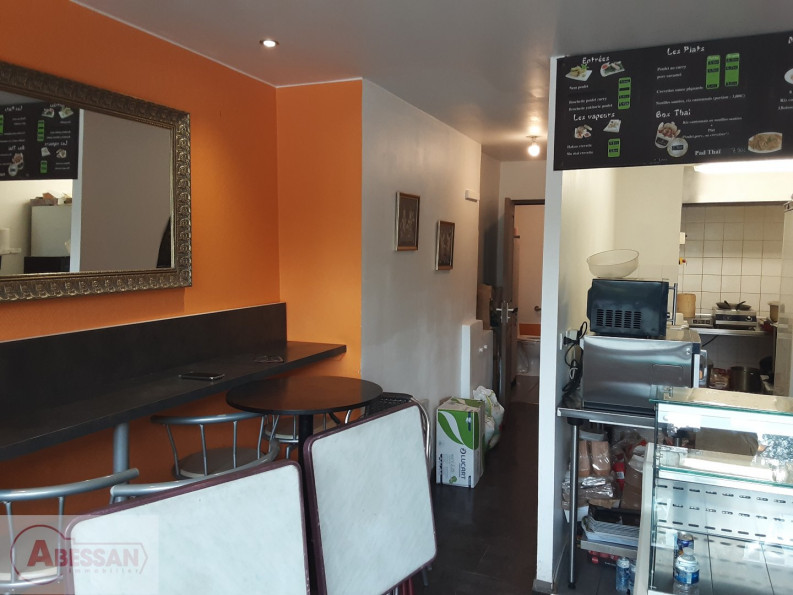 A vendre  Lille   Réf 34070121351 - Abessan immobilier