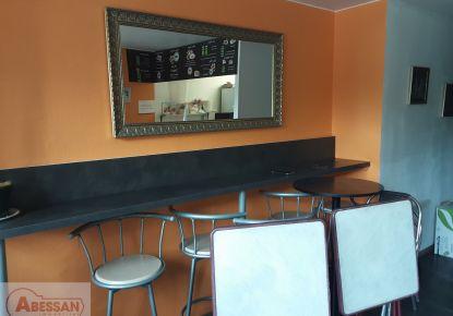 A vendre Snack Lille | Réf 34070121351 - Abessan immobilier