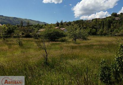A vendre Terrain Aspremont | Réf 34070121366 - Abessan immobilier