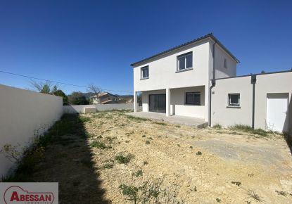 A vendre Villa Ales   Réf 34070121400 - Abessan immobilier