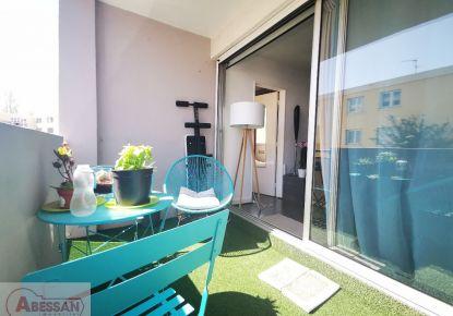 A vendre Appartement Montpellier | Réf 34070121405 - Abessan immobilier