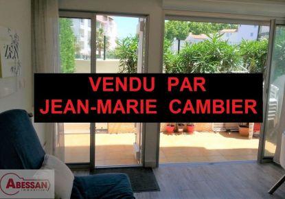 A vendre Appartement Le Cap D'agde | Réf 34070121411 - Abessan immobilier