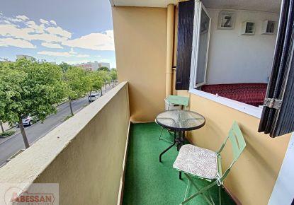A vendre Appartement en résidence Balaruc Les Bains | Réf 34070121454 - Abessan immobilier