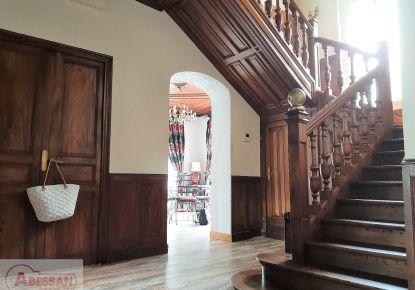 A vendre Maison de caractère Lacaune   Réf 34070121456 - Abessan immobilier