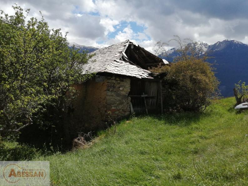 A vendre  Les Orres | Réf 34070121501 - Abessan immobilier