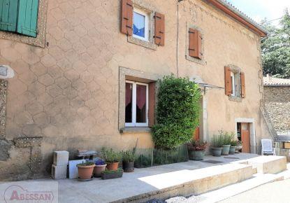 A vendre Maison de campagne Cambounes   Réf 34070121512 - Abessan immobilier