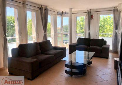 A vendre Appartement Port Saint Louis Du Rhone   Réf 34070121519 - Abessan immobilier