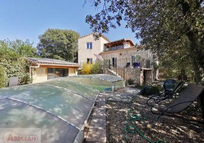 A vendre Maison de caractère Anduze | Réf 34070121528 - Abessan immobilier
