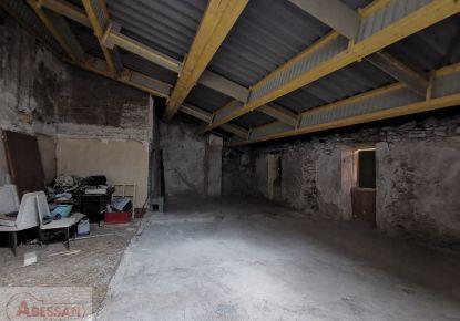 A vendre Maison de village Anduze | Réf 34070121529 - Abessan immobilier