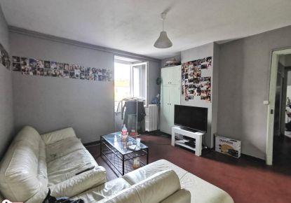 A vendre Appartement Ales   Réf 34070121532 - Abessan immobilier