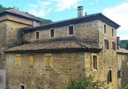 A vendre Château Genolhac   Réf 34070121545 - Abessan immobilier