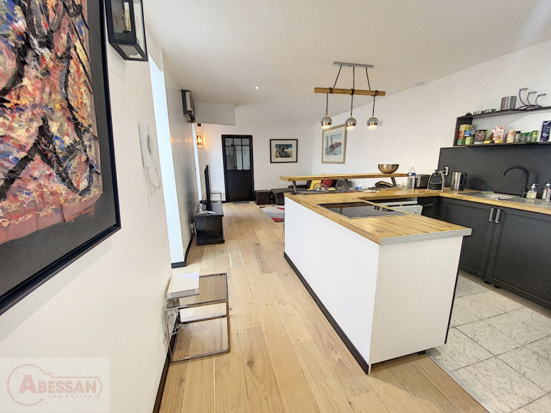 A vendre  Beziers   Réf 34070121561 - Abessan immobilier