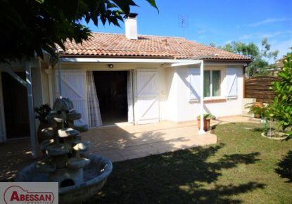 A vendre Maison Graulhet | Réf 34070121562 - Abessan immobilier