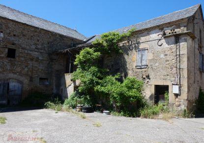 A vendre Corps de ferme Cordes-sur-ciel | Réf 34070121601 - Abessan immobilier