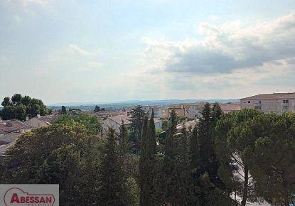 A vendre Appartement Montpellier | Réf 34070121608 - Abessan immobilier