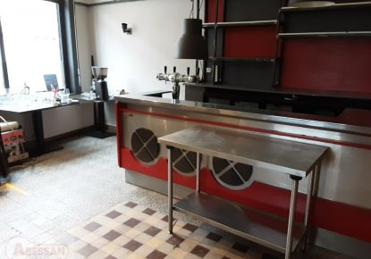 A vendre Brasserie Lomme | Réf 34070121637 - Abessan immobilier