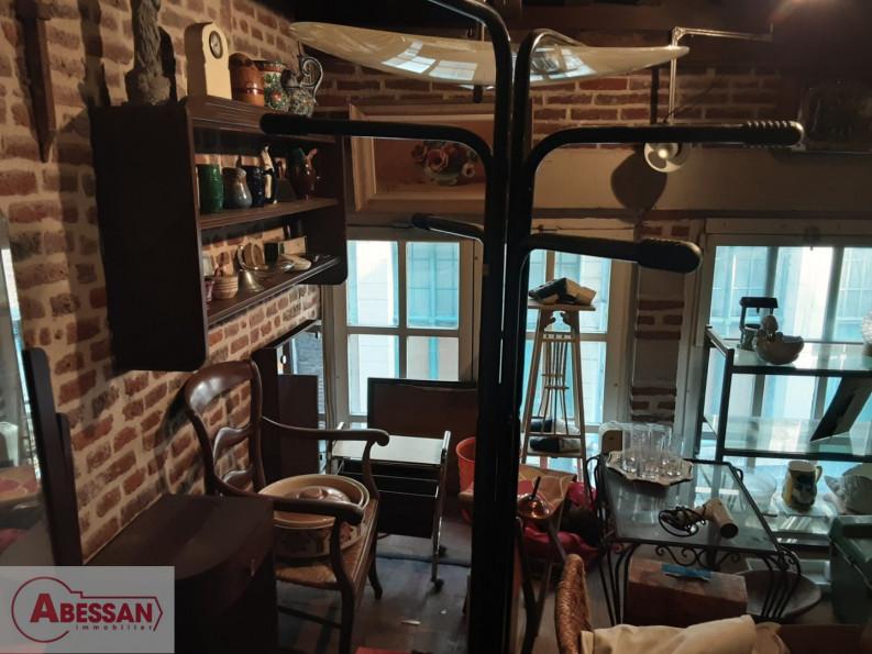 A vendre  Lille | Réf 34070121638 - Abessan immobilier