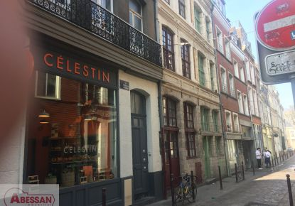 A vendre Maison de caractère Lille | Réf 34070121638 - Abessan immobilier