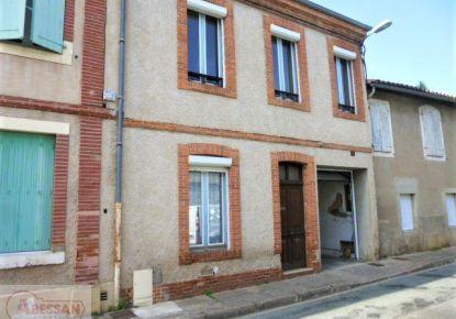 A vendre Maison Albi   Réf 34070121651 - Abessan immobilier