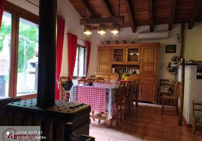 A vendre Mas Le Collet De Deze | Réf 34070121699 - Abessan immobilier