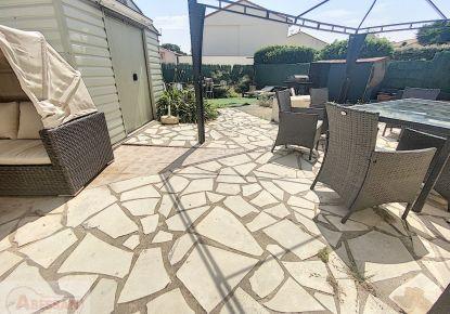 A vendre Villa Beziers | Réf 34070121701 - Abessan immobilier