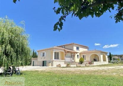 A vendre Maison de caractère Saint Hilaire De Brethmas   Réf 34070121714 - Abessan immobilier