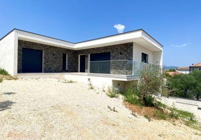 A vendre Maison contemporaine Ales | Réf 34070121716 - Abessan immobilier