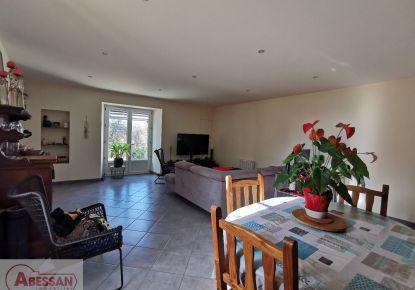 A vendre Maison en pierre Saint Hilaire De Brethmas   Réf 34070121854 - Abessan immobilier