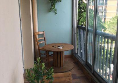 A vendre Appartement en résidence Martigues   Réf 34070121859 - Abessan immobilier