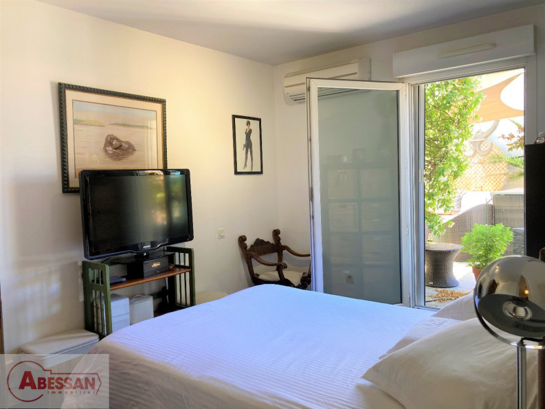 A vendre  Montpellier   Réf 34070121890 - Abessan immobilier