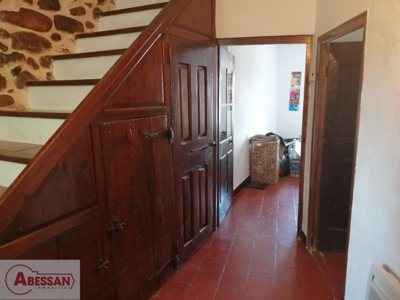A vendre  Mison | Réf 34070121901 - Abessan immobilier