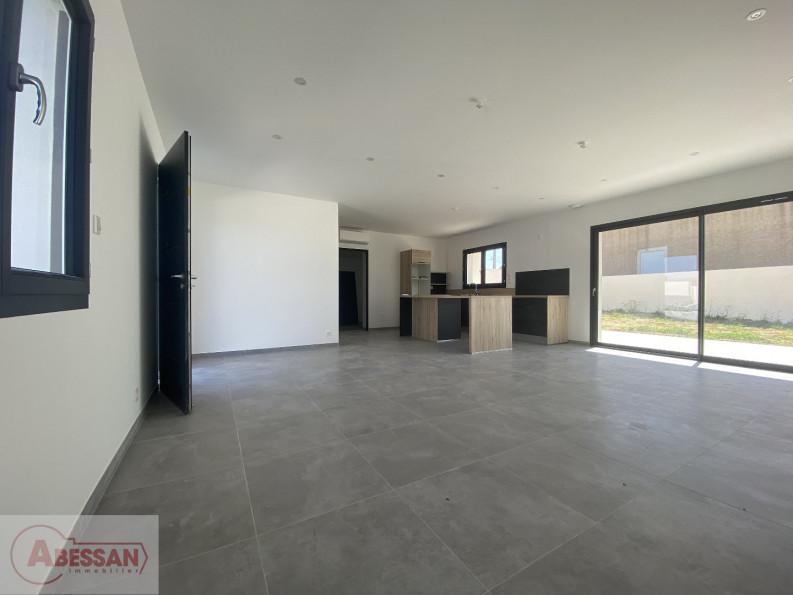 A vendre  Ales   Réf 34070121923 - Abessan immobilier