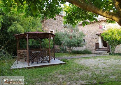 A vendre Château Portes | Réf 34070121939 - Abessan immobilier