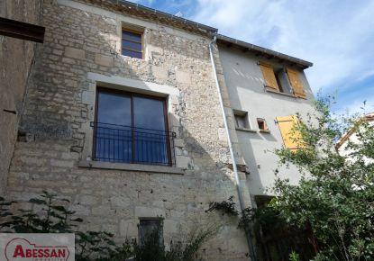 A vendre Maison de village Cordes-sur-ciel | Réf 34070121945 - Abessan immobilier
