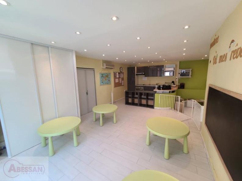 A vendre  Nimes | Réf 34070121946 - Abessan immobilier