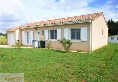 A vendre Villa Lisle-sur-tarn | Réf 34070121980 - Abessan immobilier
