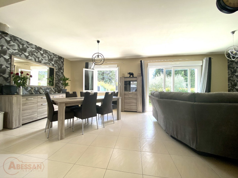 A vendre  Ales | Réf 34070122028 - Abessan immobilier