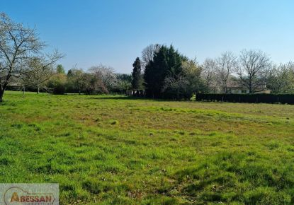 A vendre Terrain constructible Chalais | Réf 34070122037 - Abessan immobilier