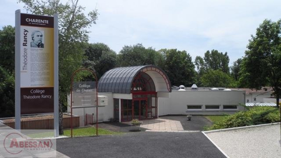 A vendre  Chalais   Réf 34070122037 - Abessan immobilier